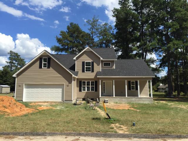 1007 Neilson Street, AIKEN, SC 29803 (MLS #104178) :: Shannon Rollings Real Estate