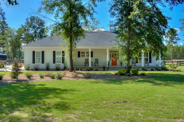 9155 Bayboro Circle, AIKEN, SC 29803 (MLS #104185) :: RE/MAX River Realty