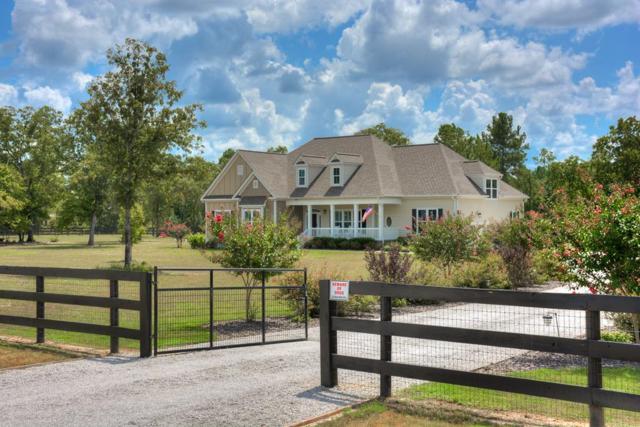 1533 Quarry Pass, AIKEN, SC 29803 (MLS #104186) :: Meybohm Real Estate