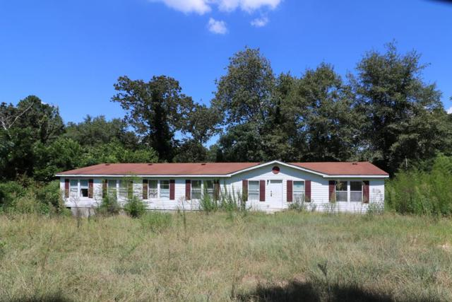 159 Hillview Dr, GRANITEVILLE, SC 29829 (MLS #104199) :: RE/MAX River Realty
