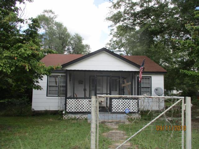 129 Chaffee St, WARRENVILLE, SC 29851 (MLS #104333) :: RE/MAX River Realty