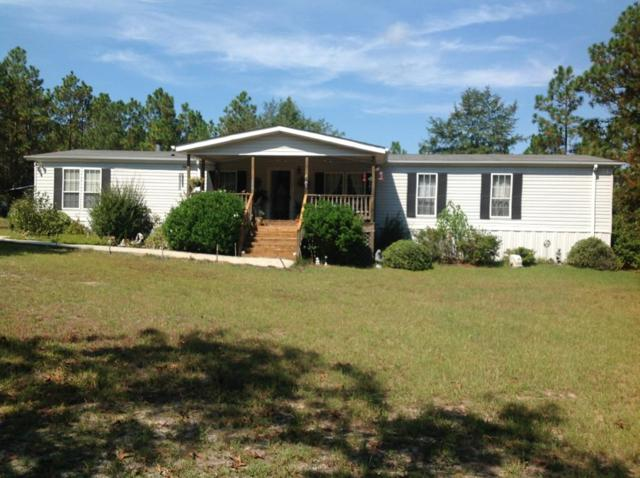 884 Fire Tower Road, AIKEN, SC 29803 (MLS #104343) :: RE/MAX River Realty