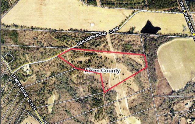 000 Benjamin Road, SALLEY, SC 29167 (MLS #104374) :: Meybohm Real Estate