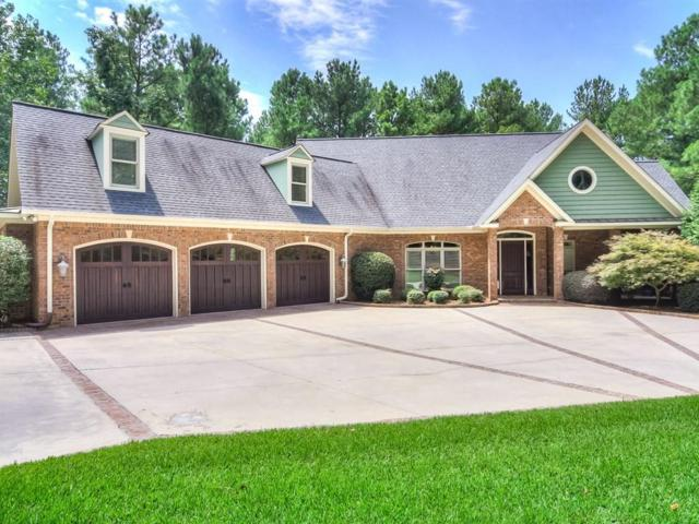 121 Collin Reeds Rd, NORTH AUGUSTA, SC 29860 (MLS #104397) :: Shannon Rollings Real Estate