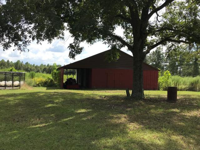2376 Friendship  Road, BARNWELL, SC 29812 (MLS #104398) :: RE/MAX River Realty