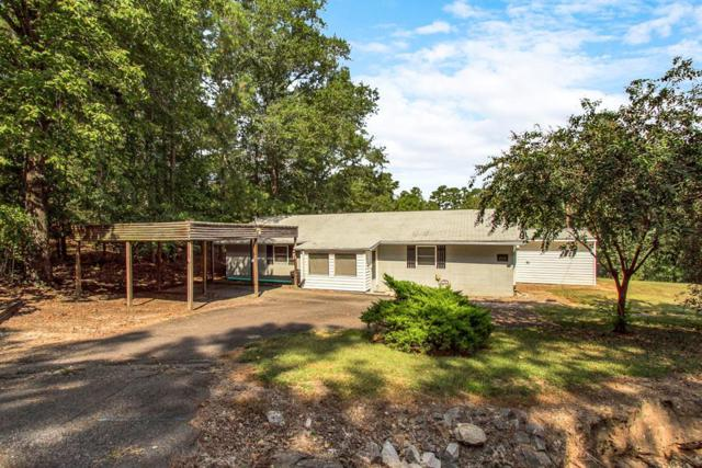 237 Crystal Springs Road, GRANITEVILLE, SC 29829 (MLS #104401) :: Greg Oldham Homes