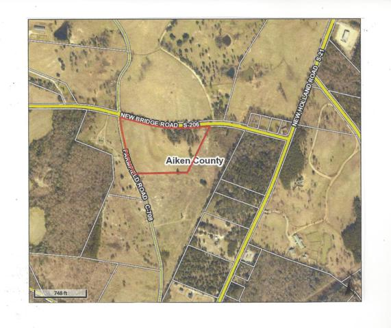 1266 New Bridge Road, AIKEN, SC 29805 (MLS #104407) :: RE/MAX River Realty