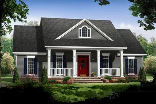 111 Sudlow Lake Rd, GRANITEVILLE, SC 29829 (MLS #104415) :: Shannon Rollings Real Estate