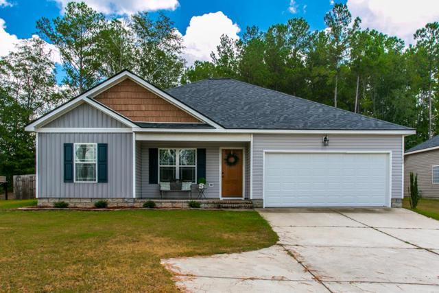 340 Crystal Springs Rd, GRANITEVILLE, SC 29829 (MLS #104422) :: Shannon Rollings Real Estate