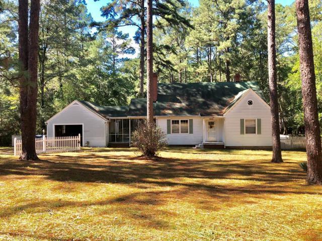 813 East Rollingwood, AIKEN, SC 29801 (MLS #104441) :: Shannon Rollings Real Estate