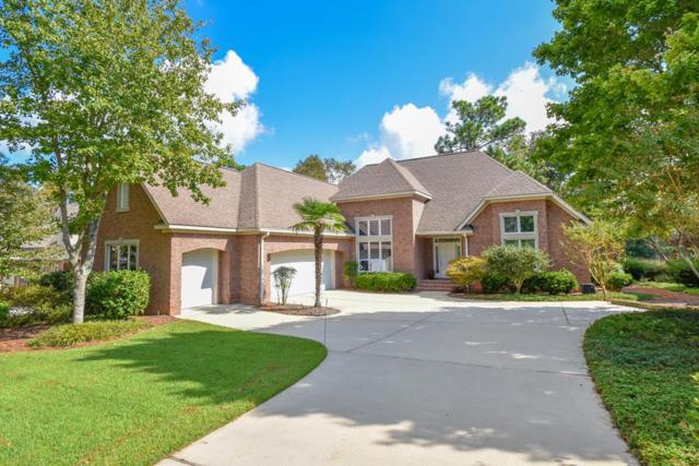 157 Double Eagle Court, AIKEN, SC 29803 (MLS #104456) :: Shannon Rollings Real Estate