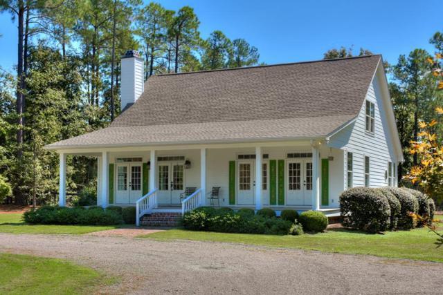 480 West Road, AIKEN, SC 29801 (MLS #104465) :: Shannon Rollings Real Estate