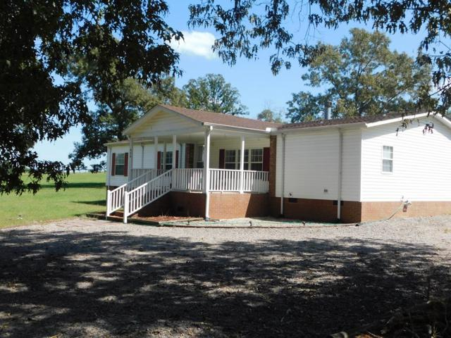 494 Fox Pond Road, AIKEN, SC 29801 (MLS #104483) :: Shannon Rollings Real Estate