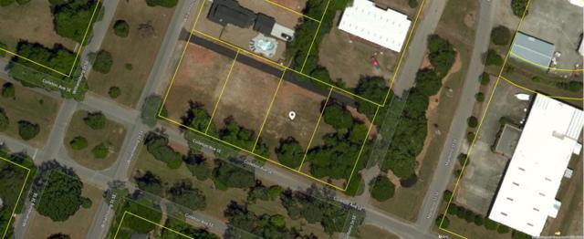 000 Colleton Ave Se, AIKEN, SC 29801 (MLS #104497) :: RE/MAX River Realty