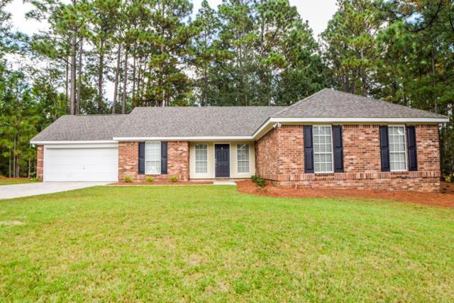557 Knollview Drive, AIKEN, SC 29803 (MLS #104498) :: Shannon Rollings Real Estate
