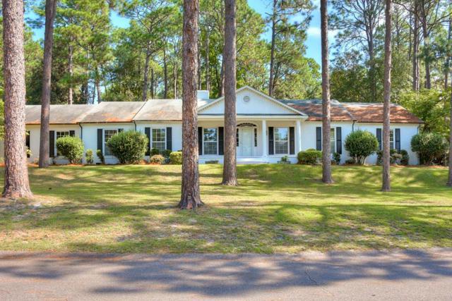 3430 Hall Drive Sw, AIKEN, SC 29801 (MLS #104517) :: Shannon Rollings Real Estate