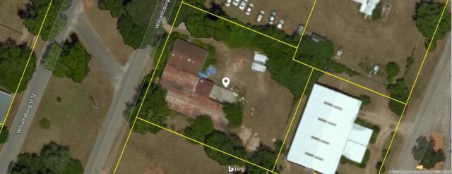 222 Williamsburg Se, AIKEN, SC 29801 (MLS #104521) :: RE/MAX River Realty