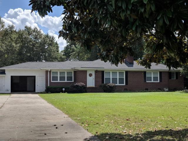 5734 Springfield Rd, WILLISTON, SC  (MLS #104533) :: Greg Oldham Homes