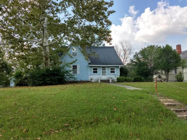 121 Pelzer Street, WARRENVILLE, SC 29851 (MLS #104545) :: Shannon Rollings Real Estate