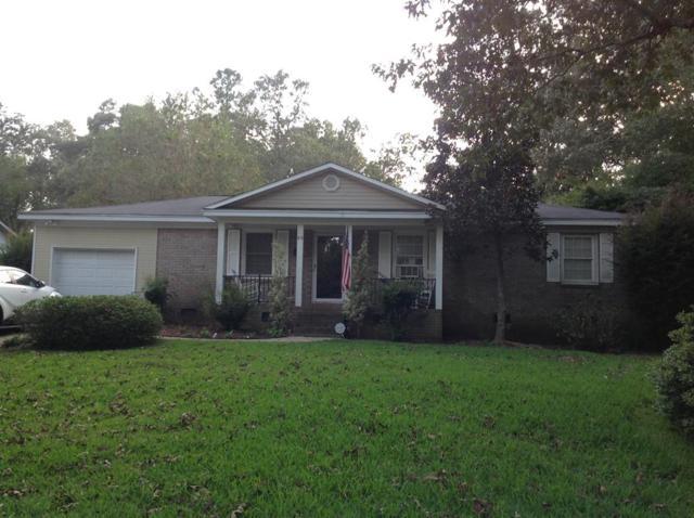 23 Converse Drive, AIKEN, SC 29803 (MLS #104547) :: Shannon Rollings Real Estate