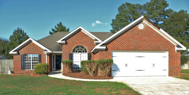 583 Saint Julian Place, NORTH AUGUSTA, SC 29860 (MLS #104557) :: Shannon Rollings Real Estate
