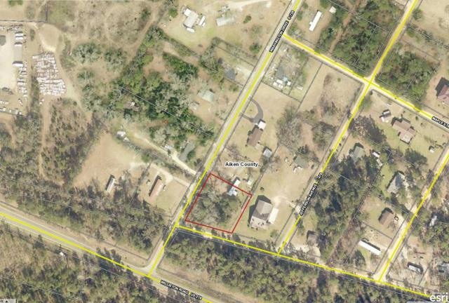 0 Washington Dr, NEW ELLENTON, SC 29809 (MLS #104596) :: Greg Oldham Homes