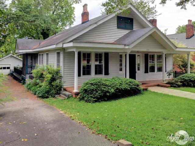 1039 Hayne Avenue, AIKEN, SC 29801 (MLS #104623) :: RE/MAX River Realty