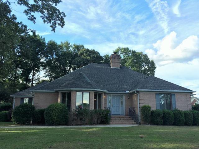 10 Shadow Rock Dr, NORTH AUGUSTA, SC 29860 (MLS #104625) :: RE/MAX River Realty