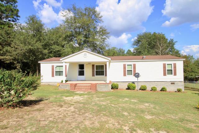 932 Rainbow Falls Rd, GRANITEVILLE, SC 29829 (MLS #104626) :: Shannon Rollings Real Estate