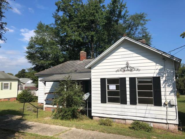 109 Mccampbell St, WARRENVILLE, SC 29851 (MLS #104628) :: Shannon Rollings Real Estate