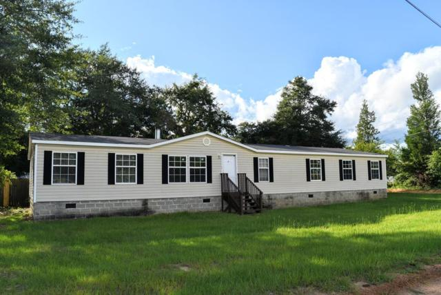 1050 Magnolia St, AIKEN, SC 29803 (MLS #104647) :: Shannon Rollings Real Estate