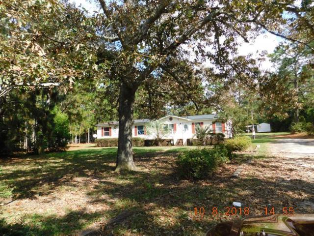 84 Pipeline Rd, AIKEN, SC 29801 (MLS #104687) :: Shannon Rollings Real Estate