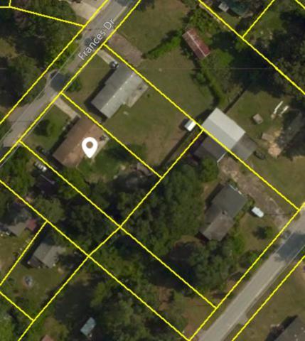 109 Frances Drive, NORTH AUGUSTA, SC 29841 (MLS #104690) :: Venus Morris Griffin | Meybohm Real Estate