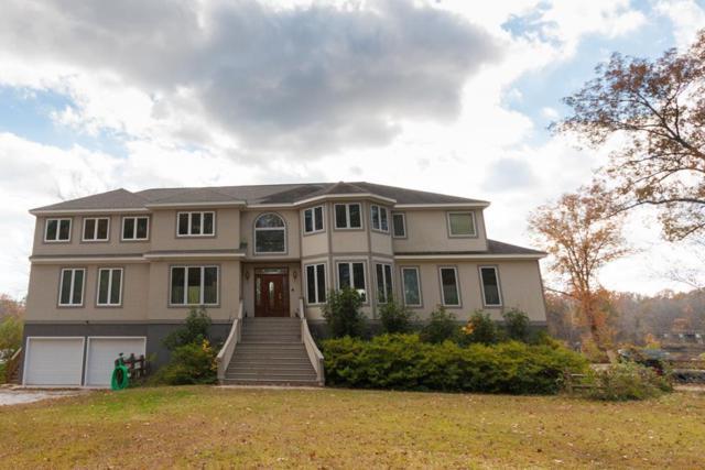 295 River Bend Dr, CLARKS HILL, SC 29821 (MLS #104693) :: Venus Morris Griffin | Meybohm Real Estate