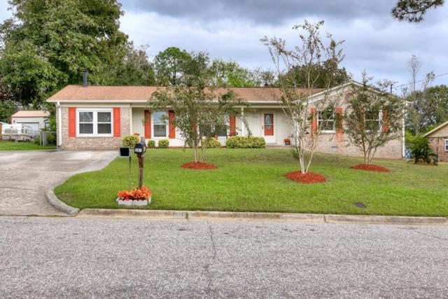 681 Hampton Circle, NORTH AUGUSTA, SC 29841 (MLS #104695) :: Meybohm Real Estate