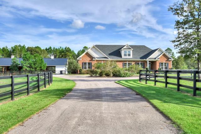 1080 Quarry Pass, AIKEN, SC 29803 (MLS #104701) :: Meybohm Real Estate