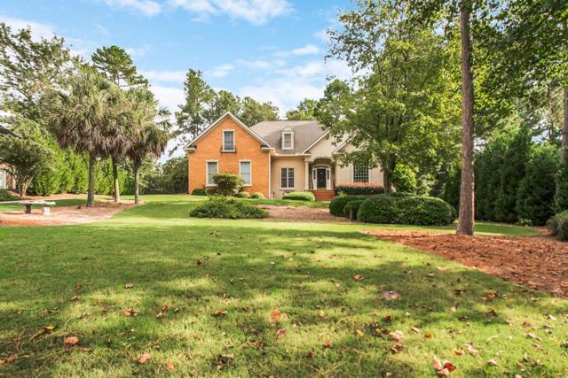 117 Loganberry, AIKEN, SC 29803 (MLS #104703) :: Shannon Rollings Real Estate
