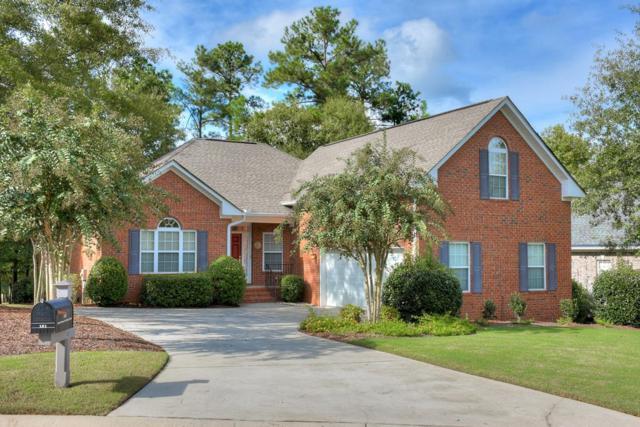 151 East Pleasant Colony, AIKEN, SC 29803 (MLS #104714) :: Venus Morris Griffin | Meybohm Real Estate