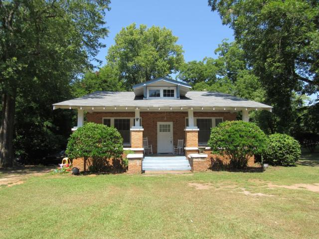 304 Penn Street, EDGEFIELD, SC 29824 (MLS #104720) :: Shannon Rollings Real Estate