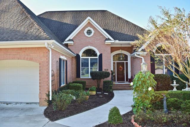 316 Willow Lake Ct, AIKEN, SC 29803 (MLS #104723) :: Greg Oldham Homes