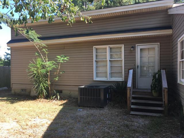 2011 Hamilton Drive, AIKEN, SC 29803 (MLS #104725) :: RE/MAX River Realty