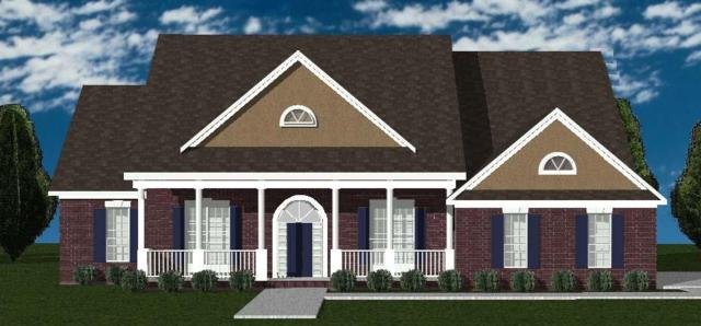 577 Bellingham Drive, BEECH ISLAND, SC 29842 (MLS #104731) :: Venus Morris Griffin | Meybohm Real Estate