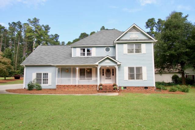 110 Rolling Rock Rd, AIKEN, SC 29803 (MLS #104759) :: Shannon Rollings Real Estate