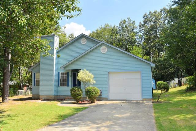 2 Astor Ct, NORTH AUGUSTA, SC 29841 (MLS #104771) :: Shannon Rollings Real Estate