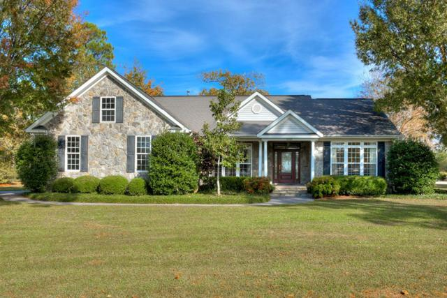 1802 Cedar Meadows Road, AIKEN, SC 29803 (MLS #104773) :: Shannon Rollings Real Estate