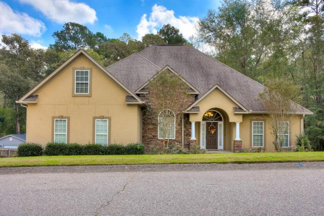 3293 Maplewood Drive, NORTH AUGUSTA, SC 29841 (MLS #104782) :: Shannon Rollings Real Estate