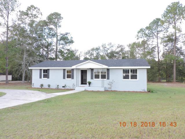 1507 Izlar Street Ext, BLACKVILLE, SC 29817 (MLS #104787) :: Venus Morris Griffin | Meybohm Real Estate
