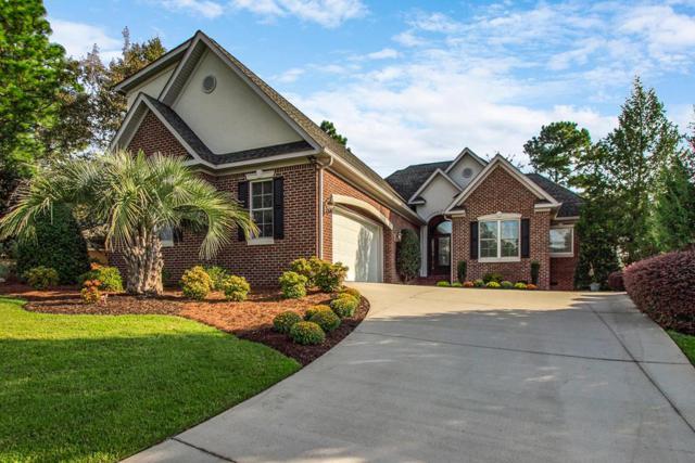 128 Red Cedar, AIKEN, SC 29803 (MLS #104796) :: Venus Morris Griffin | Meybohm Real Estate