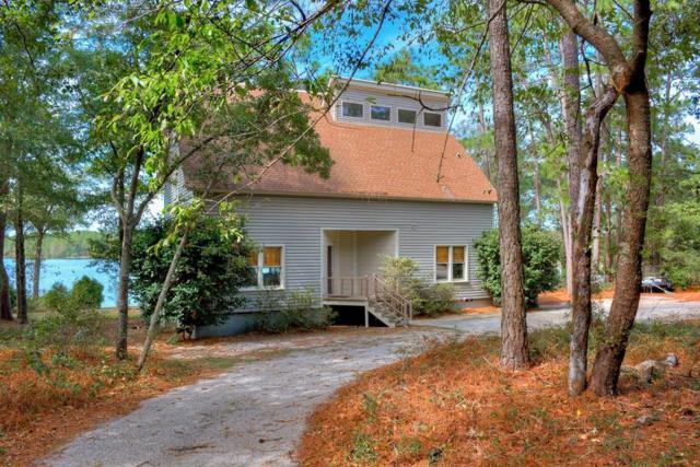 231 Edisto Lake Road, WAGENER, SC 29164 (MLS #104806) :: Meybohm Real Estate