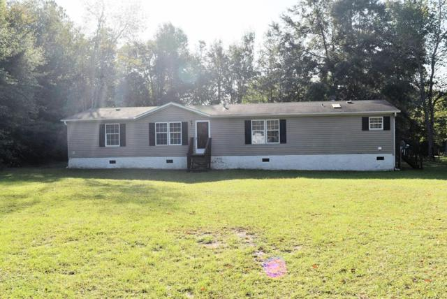 420 Williamson Ave, NEW ELLENTON, SC 29809 (MLS #104820) :: Greg Oldham Homes
